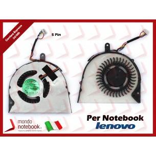 Ventola Fan CPU LENOVO B50-70a B5400 M4500