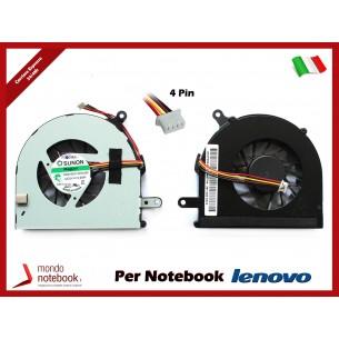 Ventola Fan CPU LENOVO Ideapad G400 G405 G410 G500 G505 G510