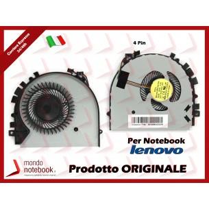 Ventola Fan CPU LENOVO S41 S41-70 S41-35 S41-75 U41-70