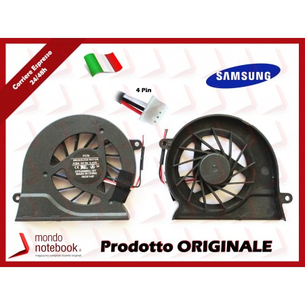 Ventola Fan CPU SAMSUNG NP300V5A NP300E5A