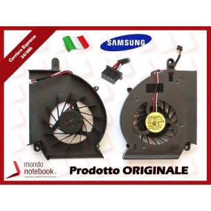 Ventola Fan CPU SAMSUNG RF510 RF511 RF710 RF712 RF711