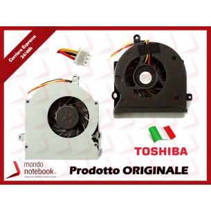 Ventola Fan CPU TOSHIBA Satellite A300 L300 L300D L350 L350D
