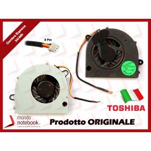 Ventola Fan CPU TOSHIBA Satellite C670 C670D C675 C675D L770 L770D L775 L775D