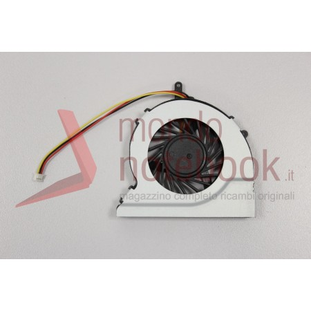 Ventola Fan CPU TOSHIBA Satellite U400 U405