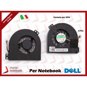 Ventola Fan GPU DELL Precision M4700 M4800 (Versione per VGA)