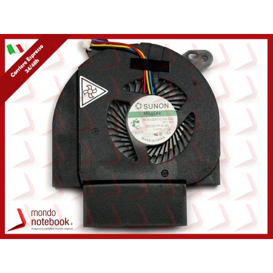 Ventola Fan per Dell Latitude E6520