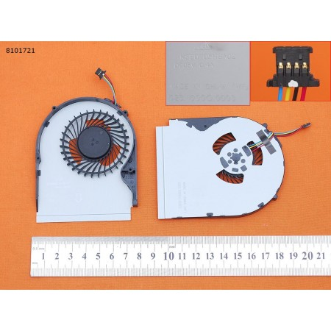 Ventola Fan per Lenovo FLEX2-15