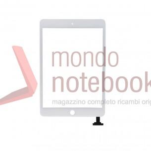 Vetro Touch Screen APPLE iPad Mini A1432 A1454 A1455 WiFi 3G (Bianco)