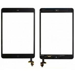 Vetro Touch Screen APPLE iPad Mini A1432 A1454 A1455 WiFi 3G (Nero)
