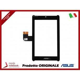 Vetro Touch Screen Compatibile Asus Fonepad 7 K00Y ME372CL (NERO)
