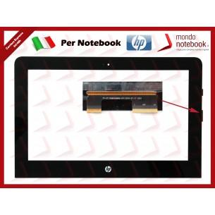 Vetro Touch Screen HP Stream x360 11-AB 11-AA (Versione 1)
