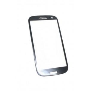 Vetro Vetrino per Smartphone SAMSUNG Galaxy S3 i9300 NEO i9305  (Grey)
