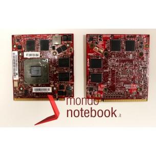 VGA Scheda Video ATI HD 3650 DDR2 512MB ACER Aspire 5530G 6530G 7730G Extensa 5630G...
