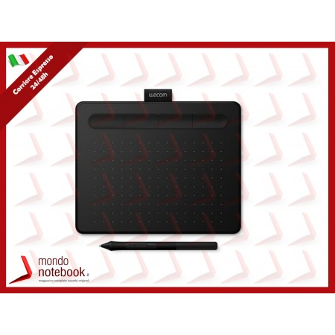 Wacom Intuos S Black - CTL-4100K-S