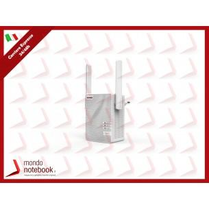 WIFI RANGE EXTENDER WIRELESS TENDA A18 AC1200 DUAL BAND ANTENNE ESTERNE FISSE 2dBi
