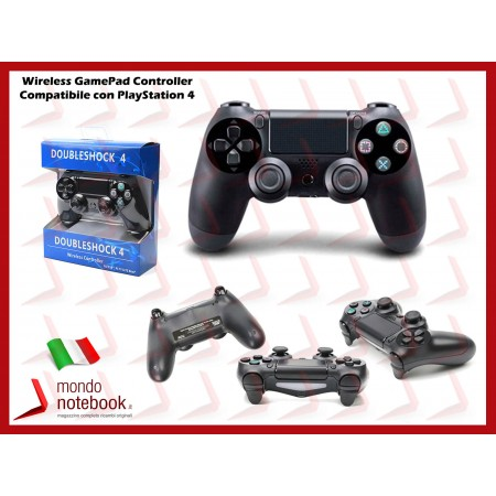 Wireless Controller Joystick JOYPAD GamePad Compatibile PlayStation 4 PS4