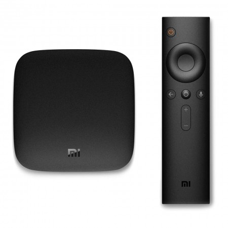 Xiaomi Mi Box 4K HDR Android TV 6.0 Smart TV EU version