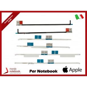 Nastro Adesivo Biadesivo per Fissaggio Schermo Display LCD APPLE iMac 21,5'' A1418 2012-15