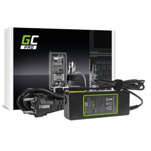 AC adapter Green Cell PRO 20V 4.5A 90W per Lenovo G500s G505s G510 G510s Z500 Z510 Z710...