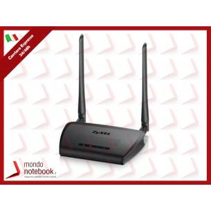 ACCESS POINT WIRELESS ZYXEL WAP-3205v3 e Range Extender N 300Mbps, 2 porte LAN