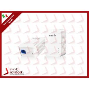 ADATTATORE POWERLINE TENDA PH3 KIT Gigabit AV1000