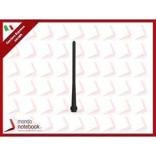 ADATTATORE WIRELESS TENDA U6 USB 2.0 300M, 1 ANTENNA ESTERNA OMNIDIREZIONALE 6dBi