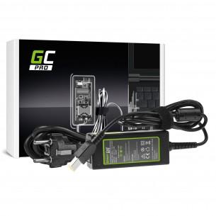 Alimentatore Compatibile Green Cell PRO 20V 2.25A 45W per Lenovo G50-30 G50-70 G505...
