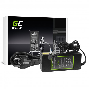 Alimentatore Compatibile per HP 90W 19,5V 4,62A (4.5mm x 3mm) Punta Blu - AD65P