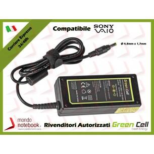 Alimentatore Compatibile per SONY 40W 10.5V 3.8A (4,8mm X 1,7mm) AD96