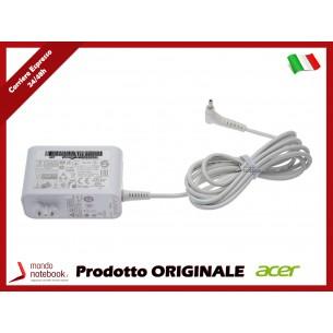 Alimentatore Originale ACER Aspire SW5-012P - Switch 10 (SENZA PLUG)