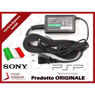 Alimentatore Originale SONY per Console PSP PSP-104 5V-2000mA