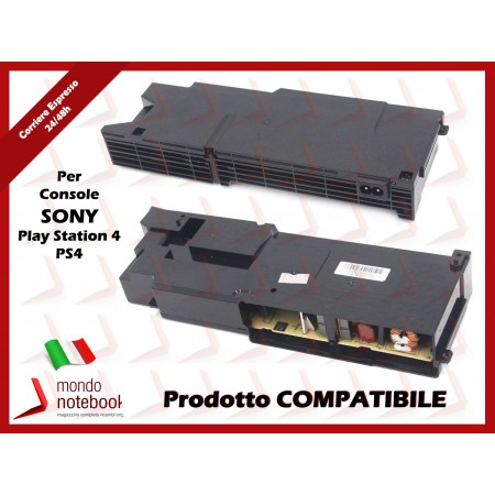 Alimentatore Power Supply per Console SONY Play Station 4 PS4 CUH-1215A