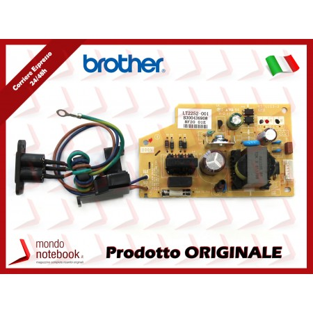 Alimentatore Stampante Brother Mfc-J6520dw