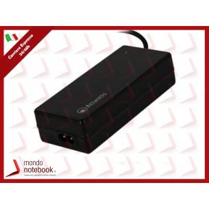 ALIMENTATORE UNIVERSALE AUTOMATICO x NOTEBOOK ATLANTIS P008-SC-90AT 90W, 10 connettori...