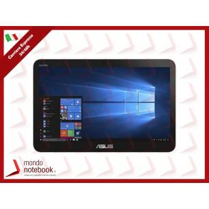 """ALL IN ONE ASUS A41GAT-BD032D 15,6"""" Touch Cel N4000 4GB SSD256GB NO DVD Tastiera Mouse..."""
