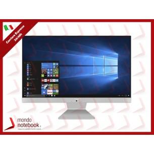 "ALL IN ONE ASUS V241FAK-WA130T 23,8"" FHD i3-8145U 8GB SSD256GB NO DVD Tastiera Mouse W10"