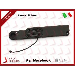 "Altoparlante Speaker APPLE MacBook Pro 15"" Unibody A1286 2009 2010 2011 2012 (Sinistra)"