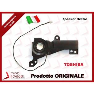 Altoparlante Speaker TOSHIBA Satellite A200 (Lato DESTRO)