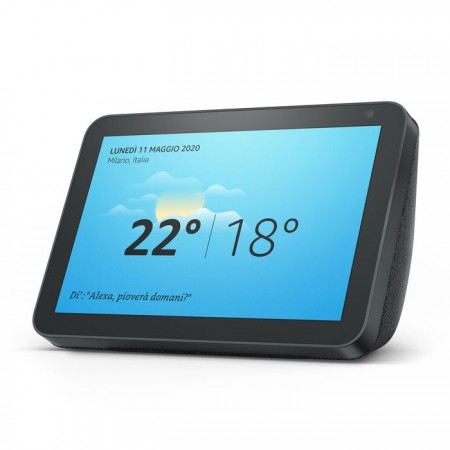 Amazon Echo Show 8 - Antracite