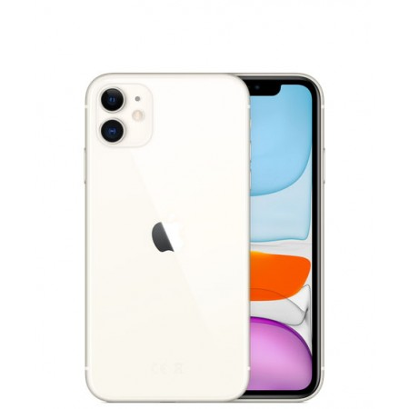 Apple iPhone 11 64GB Bianco