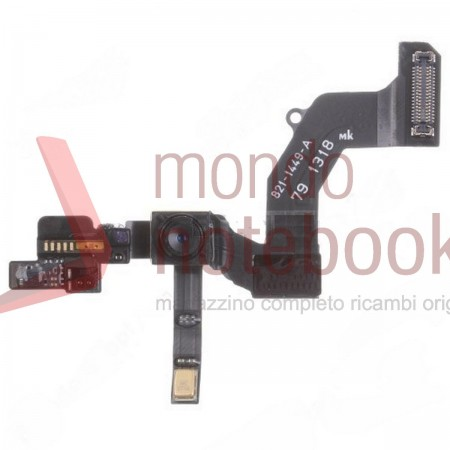Apple iPhone 5 Front Facing Camera with Sensor Flex Cable Ribbon Replacement