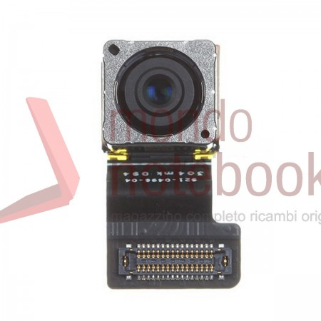 Apple iPhone 5S Rear Facing Camera Replacement - Grade S+