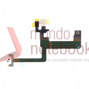 Apple iPhone 6 Plus Power Button Flex Cable Replacement - Grade S+