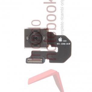 Apple iPhone 6 Plus Rear Facing Camera Replacement - Grade S+
