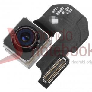 Apple iPhone 6S Rear Facing Camera Replacement - Grade S+