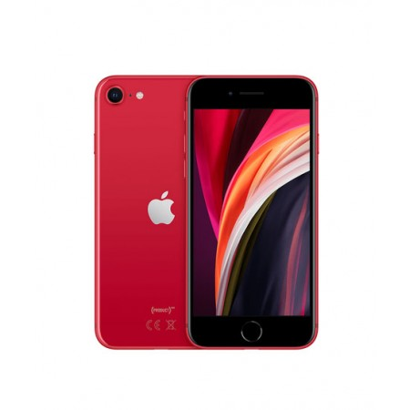 Apple iPhone SE 2020 64GB Rosso (Product RED)