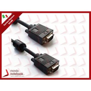 Atlantis cavo SVGA: Cavo SVGA fino alla risoluzione di 2048x1152 Connettori HDB15 M/M...