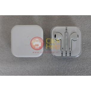 Auricolari Cuffie Originale Apple EarPods per iPhone 4, iPhone 4S, iPhone 5 iPhone 6 6+...