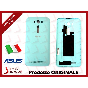 Back Cover Posteriore ASUS ZenFone 2 Laser ZE500KL ZE500KG (CELESTE)