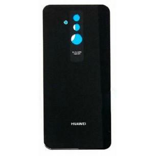 Back Cover Posteriore Huawei Mate 20 Lite (Nero)